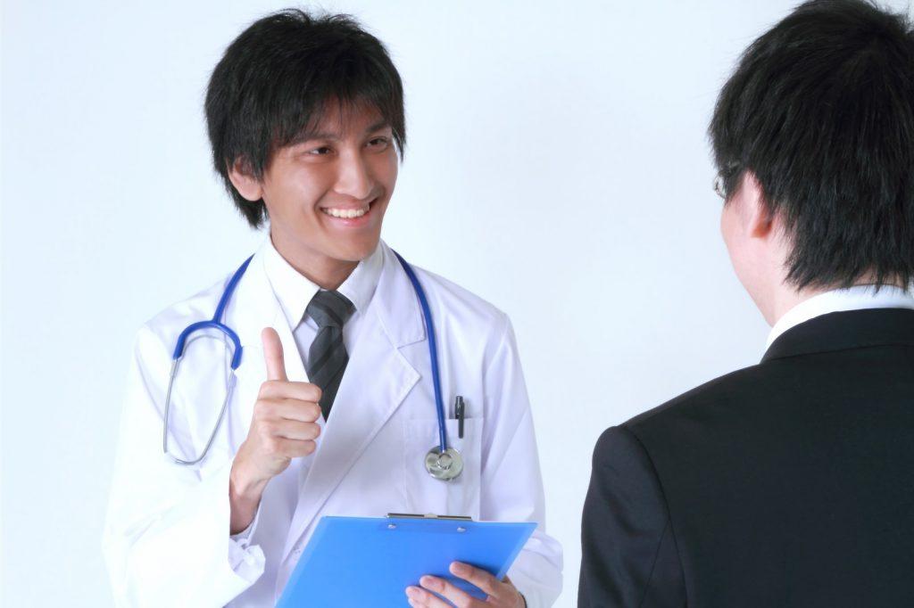 陰茎増大の痛みについて不安があるなら医師に相談